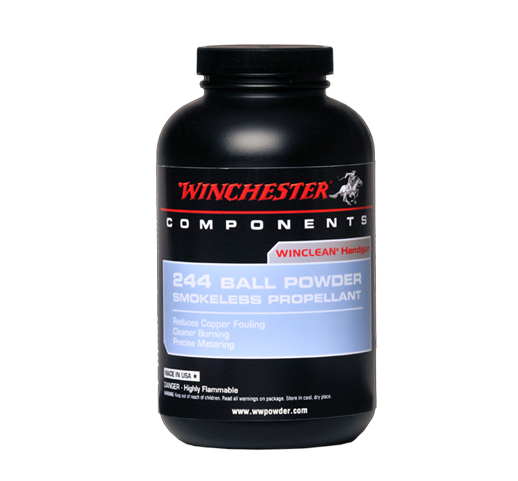 Winchester – Legendary Powders